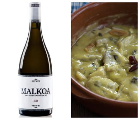 Malkoa Y Cocochas