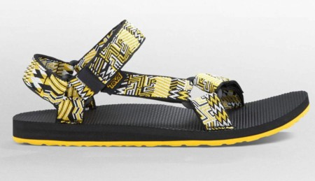 Teva Sandals 2016 Artist Series Collection