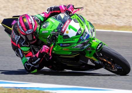 Carrasco Ssp300 Jerez 2019