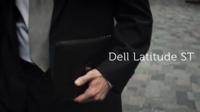 Dell Latitude ST, tablet Windows 7 para el mercado empresarial