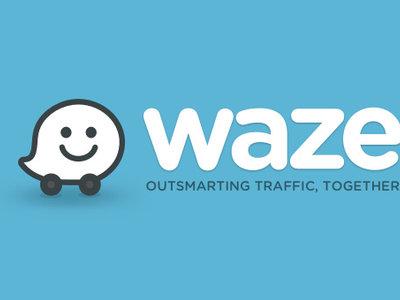 Waze comienza finalmente con las pruebas beta en Android Auto