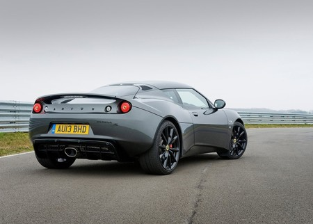 Lotus Evora Sports Racer 2013 1280 11