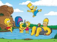 ¡Los Simpson rinden tributo a Ke$ha con Tik Tok en sus títulos iniciales, increíble!