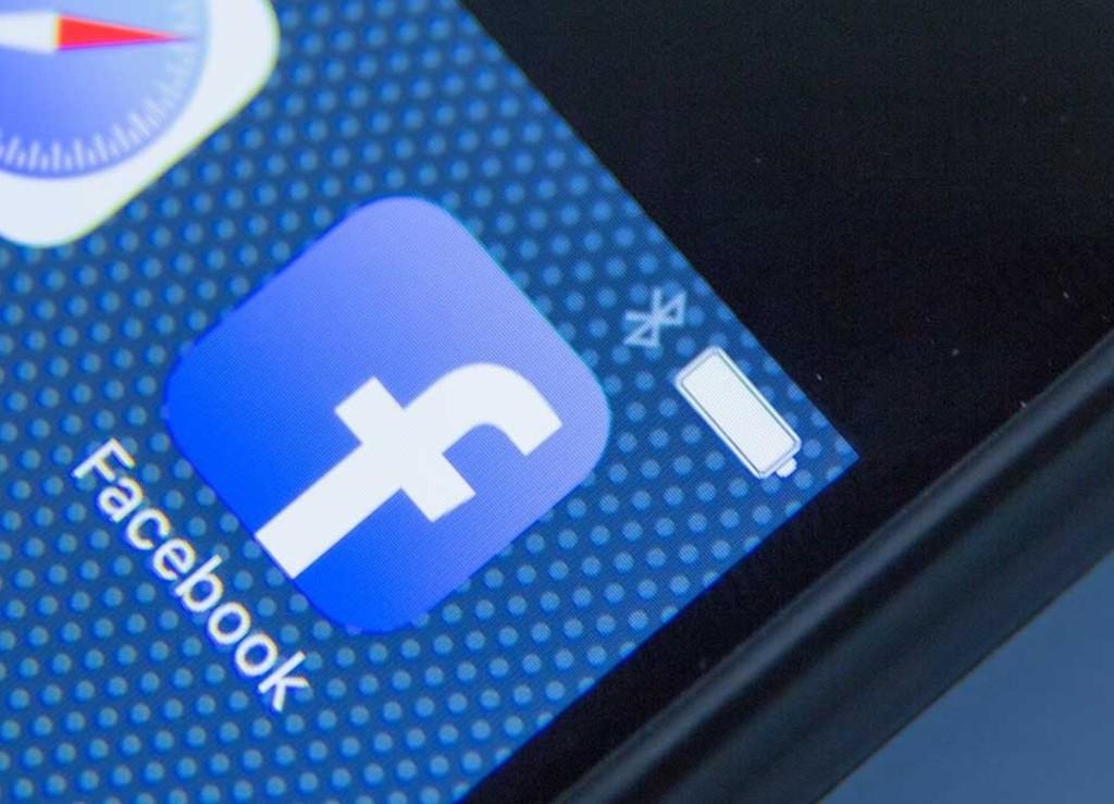 Facebook para iOS accede a la cámara de algunos usuarios sin que lo sepan, pero probablemente se trata de un bug