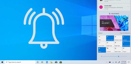 Windows 10 finalmente nos advertirá cuando una app se quiere ejecutar al inicio sin pedir permiso