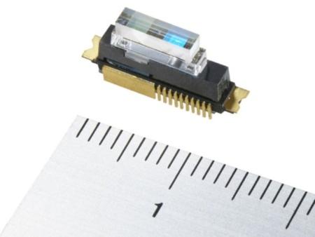 Láser más pequeño para unidades Blu-Ray de portátiles