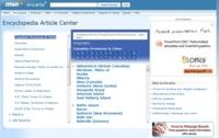 La Enciclopedia Microsoft Encarta saldrá del mercado a finales del 2009