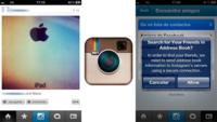 Instagram se actualiza: interfaz más clara y más rápida