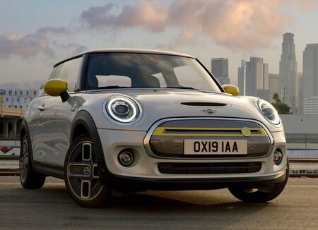 MINI lanzará su último auto a combustión en 2025, de ahí en adelante solo harán eléctricos