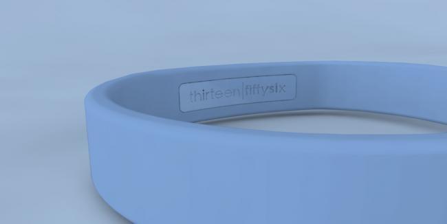 Thirteenfiftysix, una singular pulsera NFC desarrollada por un grupo de jóvenes españoles