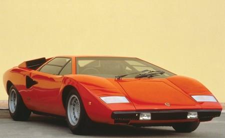 Lamborghini Countach Lp 400 1973 1280 04