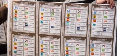 Los apodos serán válidos para votar en las elecciones 2018 de México y los lápices sí tienen una cera imborrable