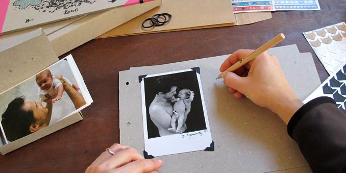 Inkee, nace un nuevo servicio para tener tus recuerdos fotográficos de forma original y personalizada
