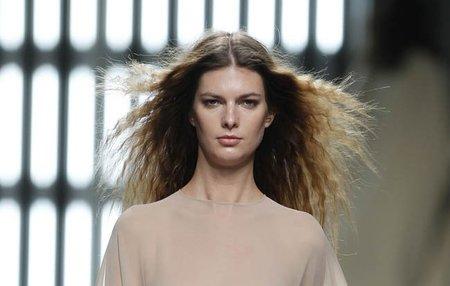 Maquillaje de Pasarela: tendencias de otoño - invierno 2011/2012 en los jóvenes diseñadores de Cibeles
