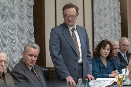 Chernobyl Legasov