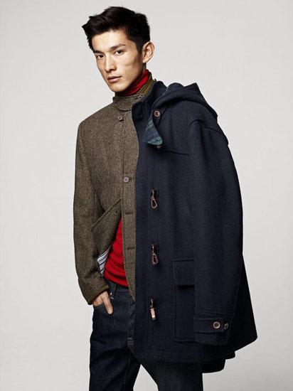 Foto de Un primer lookbook de H&M Otoño-Invierno 2012/2013 de lo más apetecible (7/21)