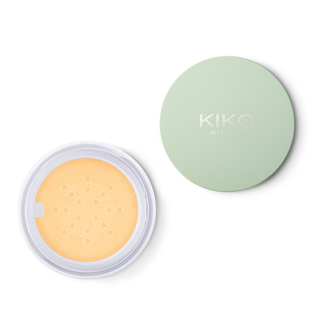 Kiko Free Soul Powder
