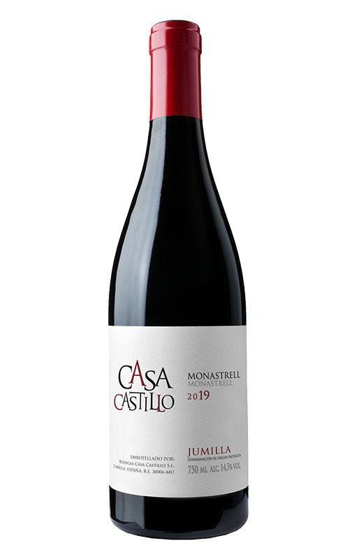 Casa Castillo, 2019.
