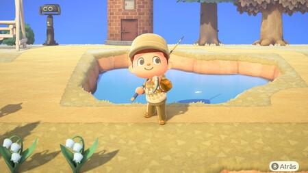 Animal Crossing: New Horizons: lista con todos los peces de diciembre
