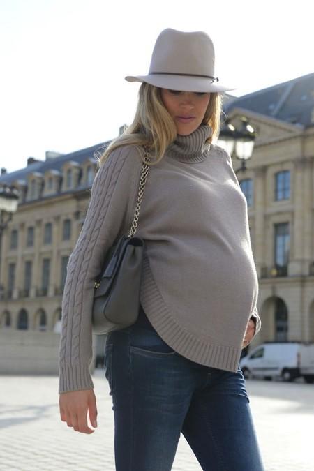 seraphine jersey lana gris
