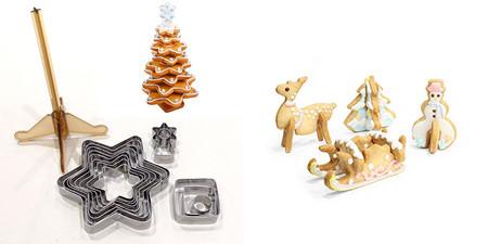 Moldes Navidad 2