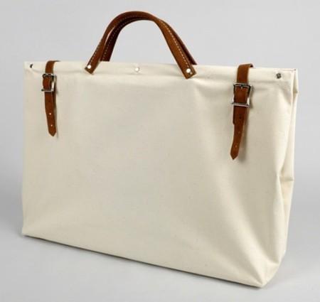 Heritage Leather Co nos propone una bolsa para todo