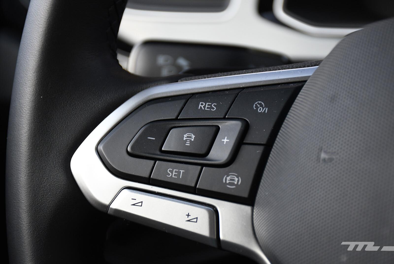 Foto de Volkswagen Nivus (prueba) (27/32)