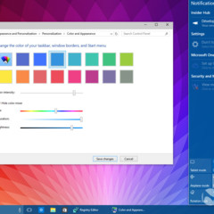 Foto 3 de 16 de la galería temas-de-colores-en-windows-10-build-10056 en Xataka Windows