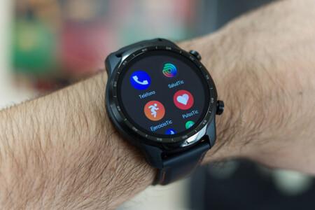 Ticwatch Pro 3 Gps 12