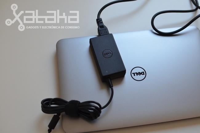 Dell XPS 13 fuente de alimentación