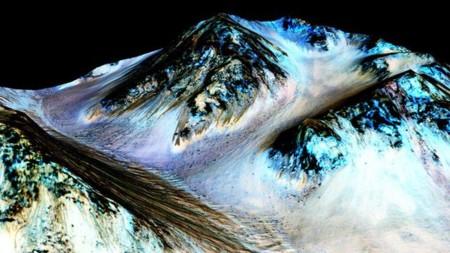 Marte retroimaginado: así veíamos al Planeta Rojo (en la ciencia y en la ficción)