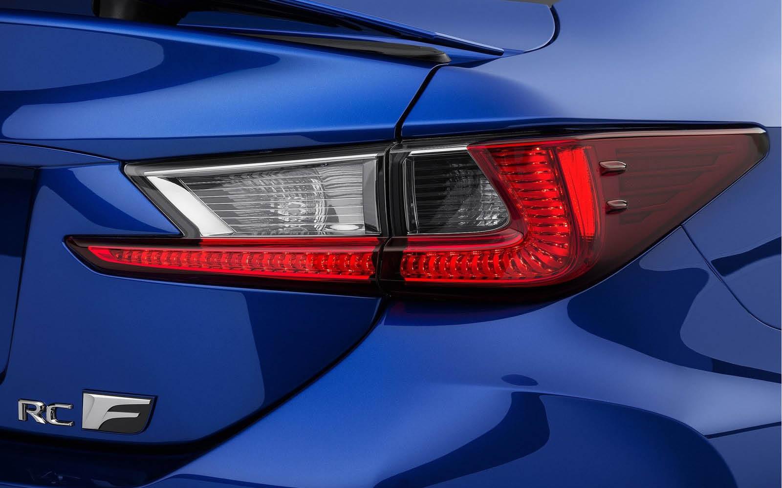 Lexus Rc F Coup 233 19 23