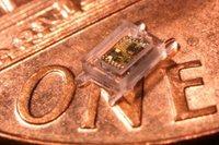 El ordenador más pequeño del mundo podrá ser insertado en tu ojo