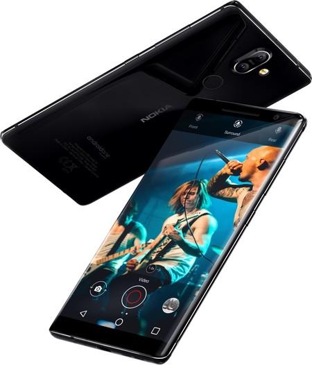 Nokia8sirocco 06 Sound