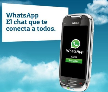 Una incidencia en WhatsApp parece ser la causa de la caída de la red de Movistar