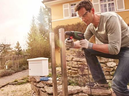 Ofertas de Amazon en herramientas para hogar y jardín: sierras Bellota, taladros Bosch y sets de destornilladores Mannesmann