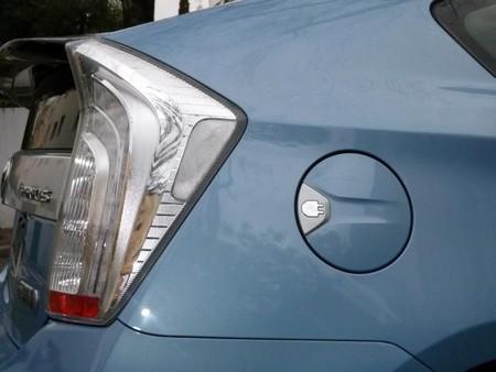 Toyota Prius plug-in hybrid a prueba (I) Mayor aporte eléctrico sin perder espacio