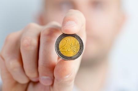 El euro, en máximos desde 2015, una circunstancia negativa para las pymes exportadoras