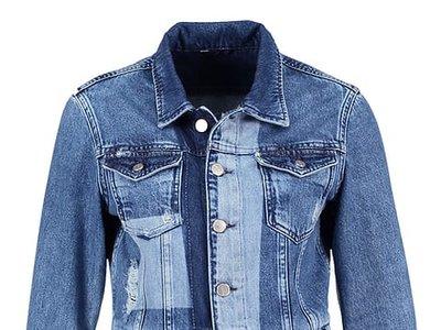 60% de descuento en la chaqueta vaquera Pepe Jeans Reborn: ahora 51,95 euros con envío gratis en Zalando