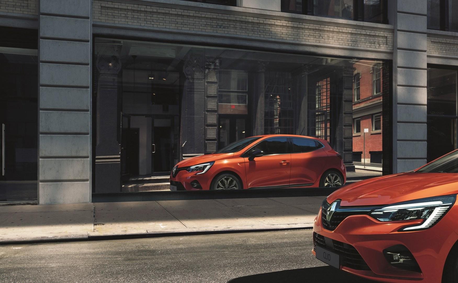 Foto de Renault Clio 2020 (7/39)