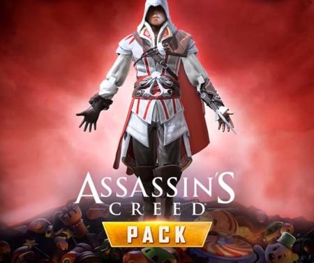 Toy Soldiers: War Chest ya tiene fecha de salida y tendrá contenido de Assassin's Creed