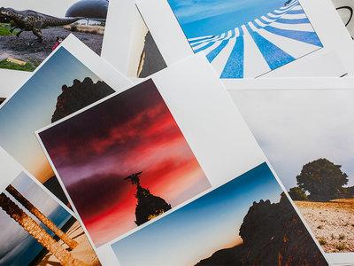 Cómo organizar el almacenamiento de nuestro archivo fotográfico digital