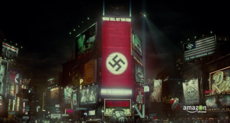 'The man in the high castle', la historia alternativa definitiva