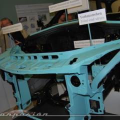 Foto 3 de 38 de la galería mercedes-benz-clase-m-2012-presentacion-estatica en Motorpasión