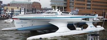 El viaje más largo en un barco movido con energía solar cubrió más de 60.000 km