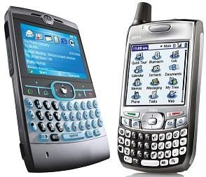 El smartphone se come al PDA