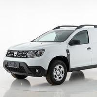 A falta de un Oroch en Europa, el nuevo Dacia Duster se las ingenia con su versión Fiskal