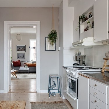 La semana decorativa: ideas inspiradoras para reformar la cocina, incluyendo algunas realmente alocadas