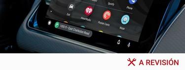 Android Auto: qué es y cómo funciona la aplicación para evitar distracciones en el coche