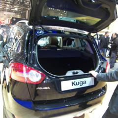 Foto 18 de 20 de la galería ford-kuga-en-el-salon-de-ginebra en Motorpasión